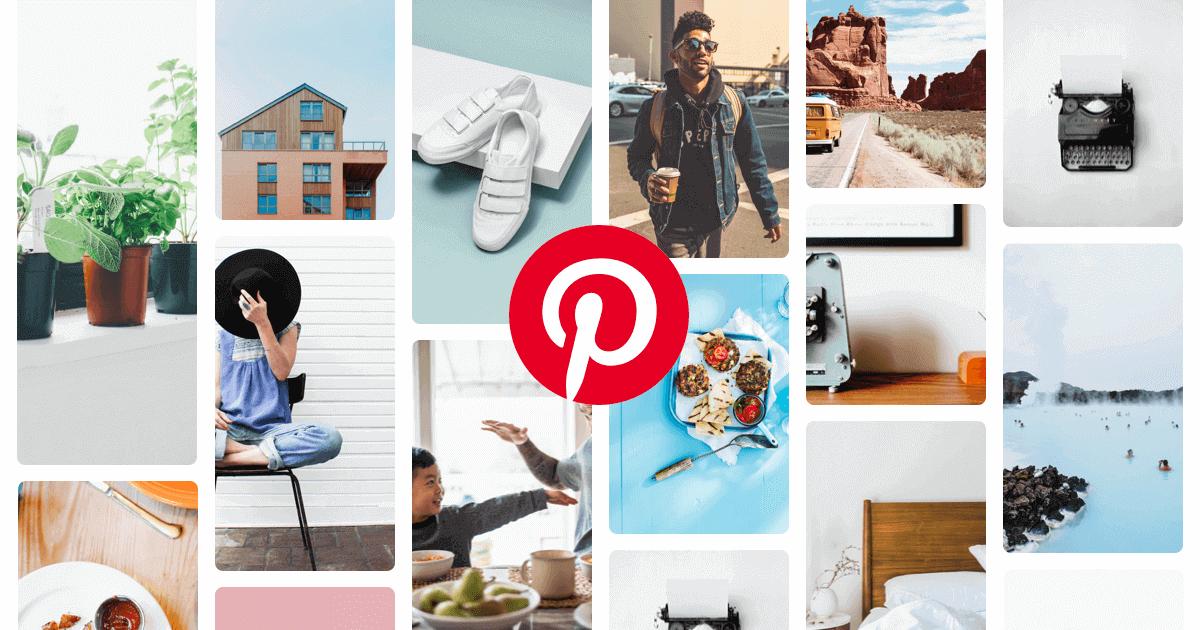 CEO Pinterest Ciptakan Aplikasi Pelacak COVID how we feel