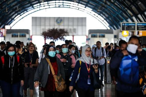 tentang Pengaturan penyelenggaraan Transportasi Udara selama masa dilarang mudik Idul Fitri 1441 Hijriah