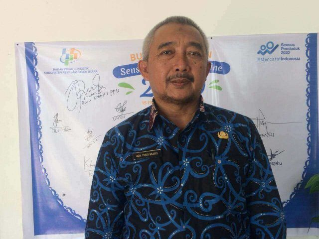 Pandemi Covid- 19 ikut meluluhlantakkan sektor ekonomi. Tak terkecuali di Kabupaten Penajam Paser Utara (PPU), Kaltim.