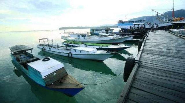 Penangkapan Ikan Tak Ramah Ekosistem Marak di Perairan Biduk-Biduk