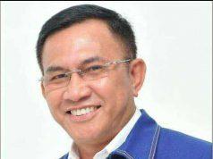 H Joha Fajal sebagai Ketua Askot PSSI Samarinda