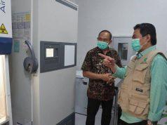 40 Anggota DPRD Dites Swab Usai Paripurna Bersama Almarhum Plt Bupati Sidoarjo