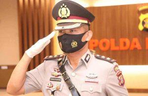 AKBP Irwan Ginting Kapolres Kukar yang Baru