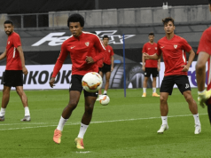 Final Liga Europa Dini Hari Nanti, Sevilla Tak Gentar Hadapi Inter Milan - headlinekaltim.co