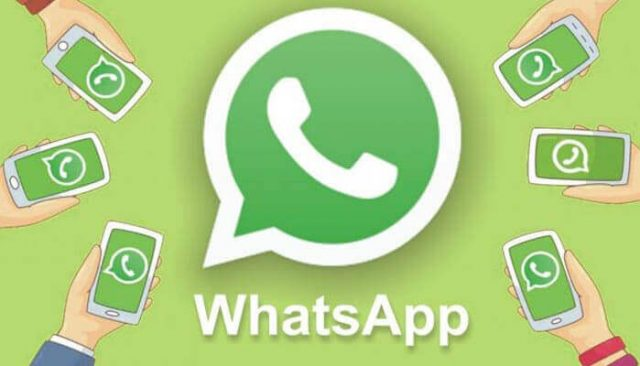 Fitur Baru WhatsApp Ini Cegah Pesanmu 'Nyasar' ke Grup yang Salah - pesan grup whatsapp