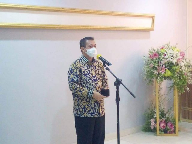Hadiri Soft Opening Usaha Kuliner Anak Gubernur, Wagub Apresiasi Semangat Melawan Pandemi - headlinekaltim.co - pengusaha muda