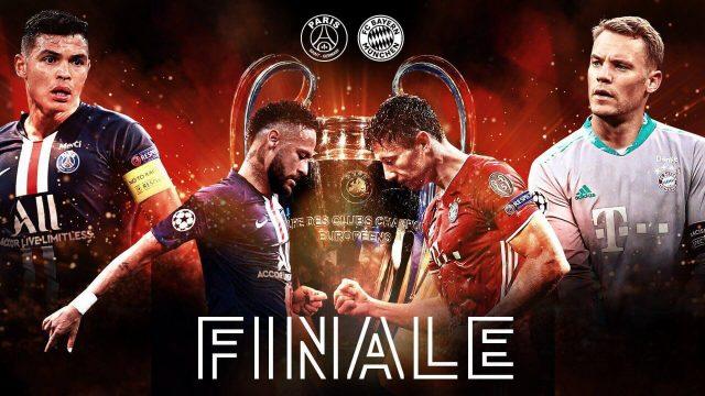 Jelang Final Liga Champion, Bayern Dihantui Memori Buruk dengan Sang Pengadil