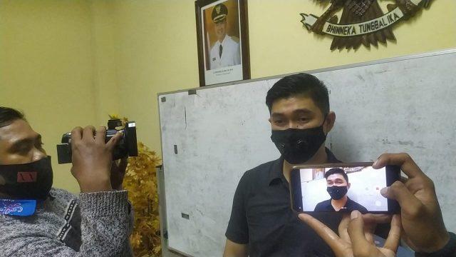 Dipanggil Satpol, Nasib Pengunggah Slip Denda Masker Berakhir Begini