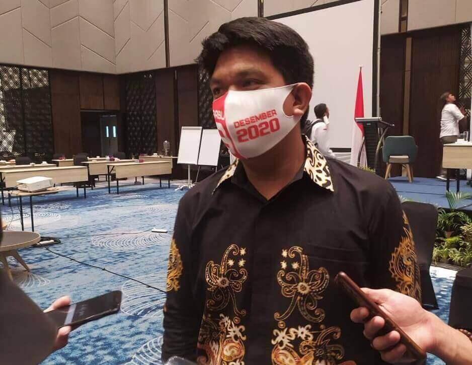 KPU Samarinda Siap Ladeni Gugatan Paslon Parawansa-Markus - headlinekaltim.co