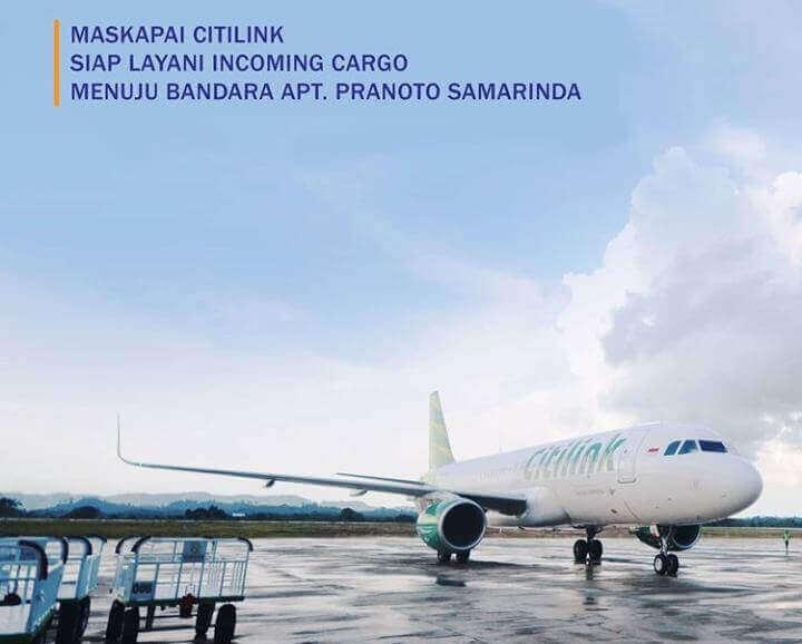 Kargo Udara Hadir di Bandara APT Pranoto, Mudahkan Pengiriman Jenazah - headlinekaltim.co