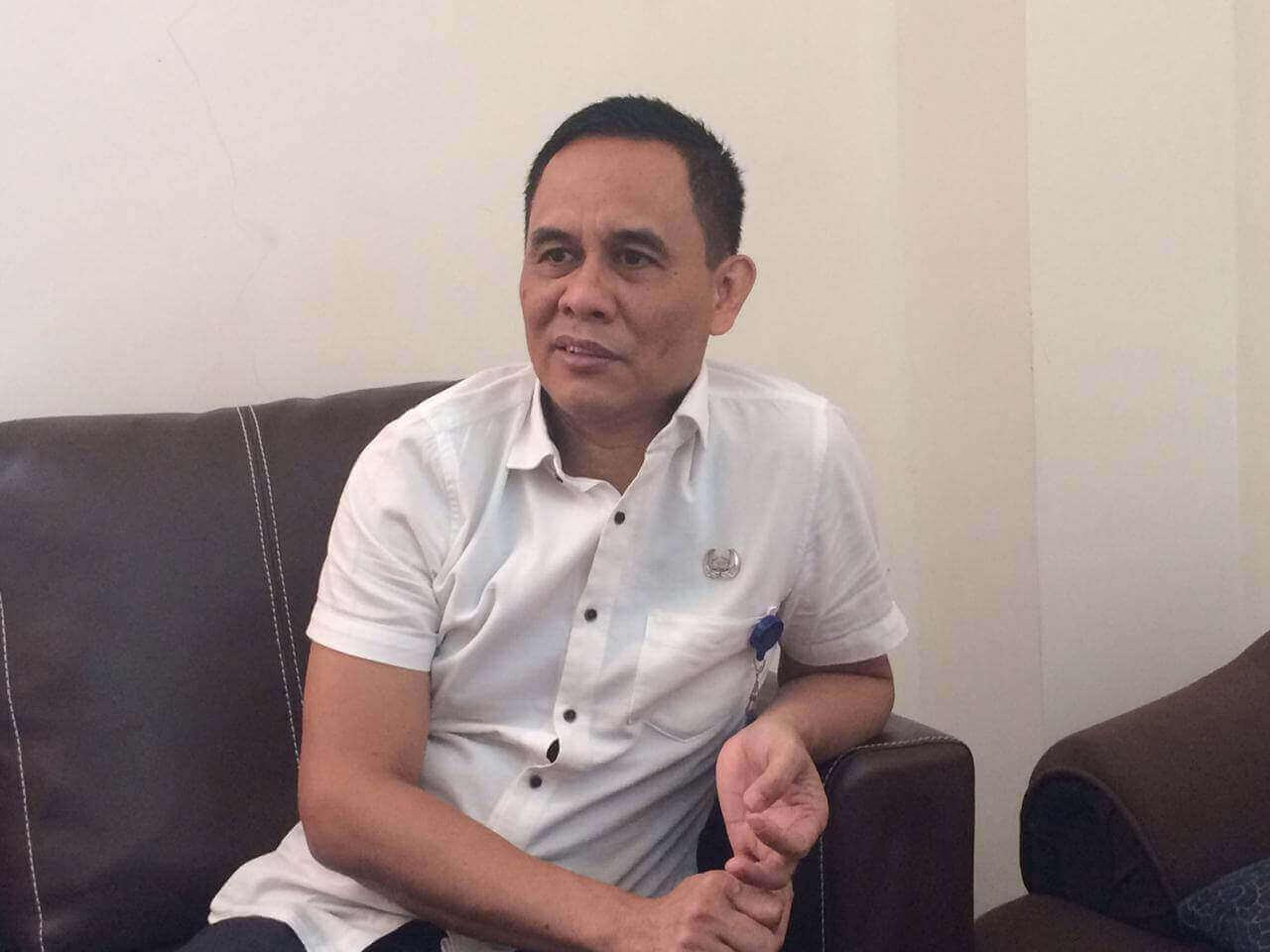 Pelantikan Enam Pejabat Hasil Lelang Tunggu Arahan Bupati PPU - headlinekaltim.co