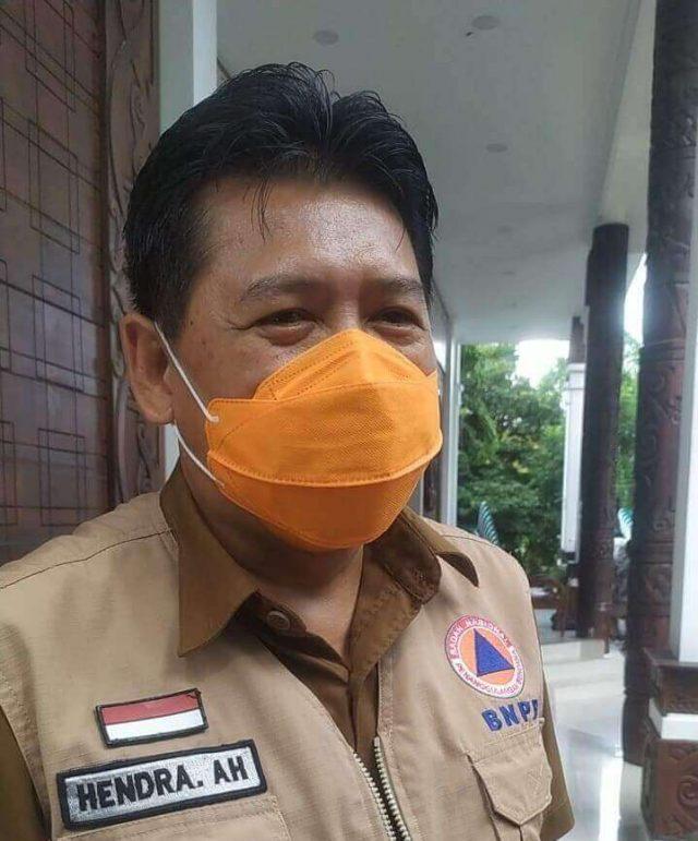 Satpol PP dan BPBD Kota Samarinda Siap Tegakkan Perwali 38/2020