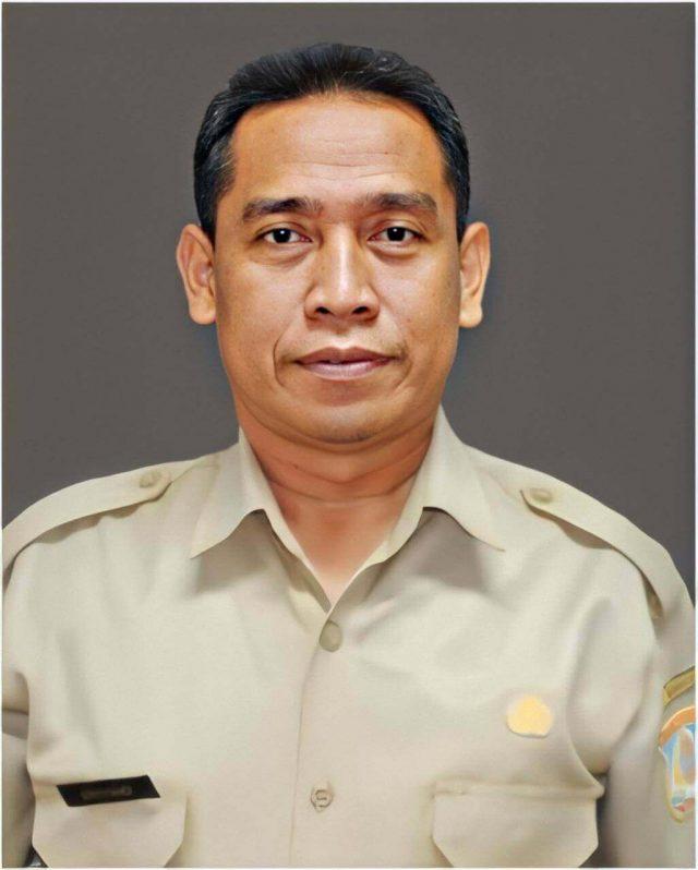 Sebelum Wafat Akibat Covid-19, Wali Kota Rizal Beri Tugas Khusus Ini ke dr. Sriyono - headlinekaltim.co