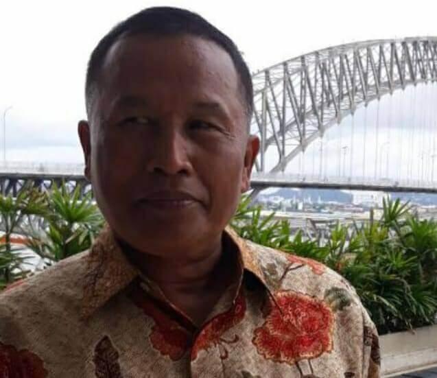 Sugiyono Gantikan Siswadi Sebagai Ketua DPC PDIP Samarinda