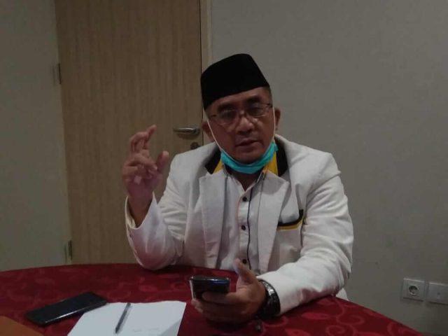 Tiga Faktor yang Bikin PKS Mantap Dukung Andi Harun-Rusmadi Wongso - headlinekaltim.co