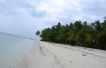 Pemerintah Daerah Akan Kelola Penuh Pulau Kaniungan