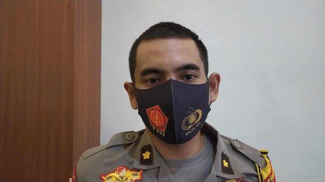 12 Polisi Terlatih Kawal Tiga Paslon Pilkada Samarinda - headlinekaltim.co pengamanan khusus