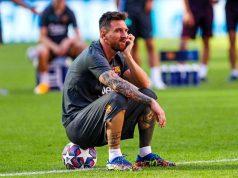 Akhirnya, Lionel Messi Putuskan Bertahan di Barca - headlinekaltim.co