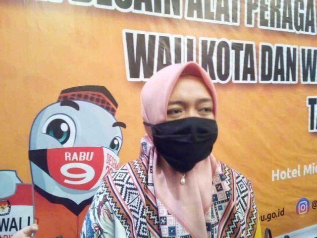 Bakal Paslon Kepala Daerah Harus Unduh Aplikasi Dana Kampanye - headlinekaltim.co