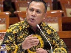 Bersalah, Ketua KPK Firli Bahuri Dapat Sanksi Ringan - headlinekaltim.co