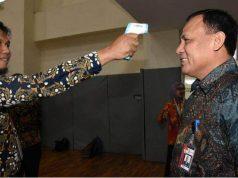Besok, Dewan Pengawas (Dewas) Putuskan Nasib Ketua KPK terkait Kasus 'Naik Heli' - headlinekaltim.co