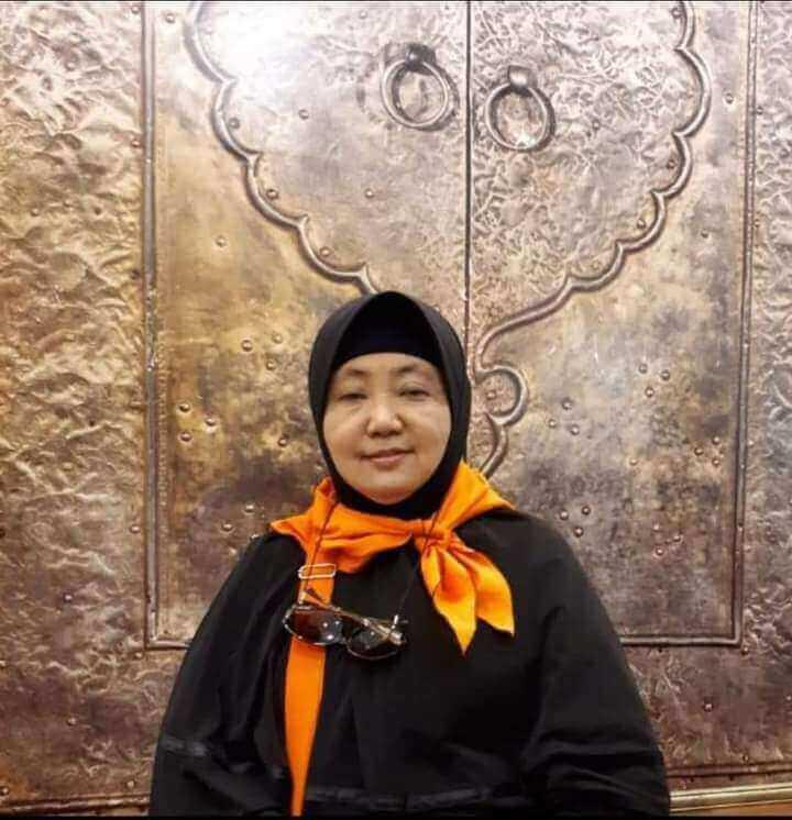 Direktur Rumah Sakit Hermina Samarinda Wafat Akibat COVID-19 - headlinekaltim.co