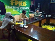 Enam Guru dari Paser Mengadu ke DPRD Kaltim - headlinekaltim.co