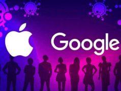 Google dan Apple Rilis Sistem Baru Pemberitahuan Risiko Kontak COVID-19 - informasi paparan covid raksasa teknologi