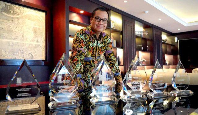 Hebat, Bandara SAMS Balikpapan Raih 4 Penghargaan dari ACI - headlinekaltim.co