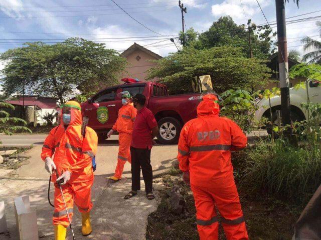 Kasus COVID-19 di Kutai Kartanegara Tembus 771 Kasus, Kelurahan Maluhu Pecah Telur - headlinekaltim.co