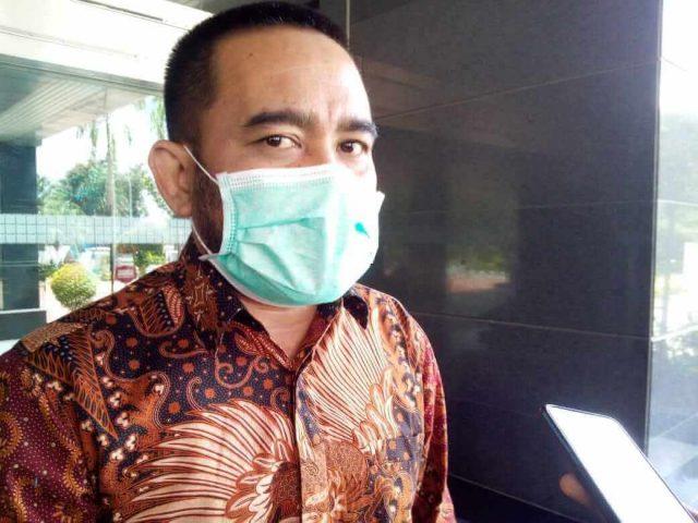 Ketua KPU Kaltim Dilarang Kerahkan Massa Saat Kampanye - headlinekaltim.co