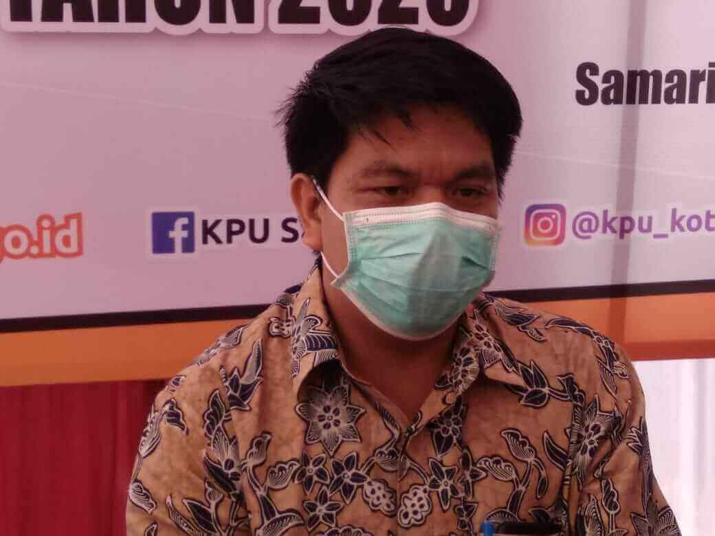 Malam Ini, Giliran Barkati-Darlis Mendaftar ke KPU Samarinda - headlinekaltim.co