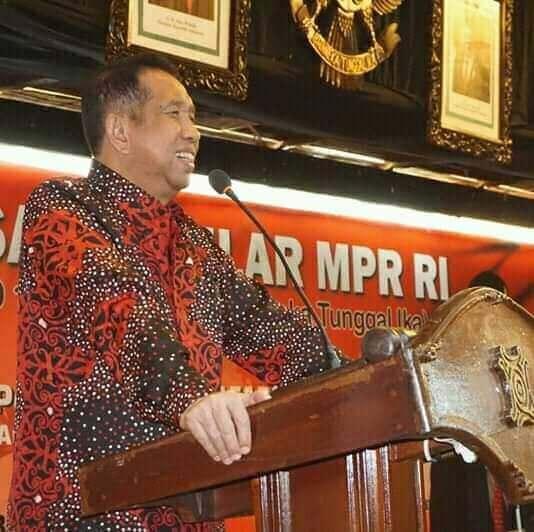 PDIP Kaltim Rekomendasikan Andi Harun-Rusmadi