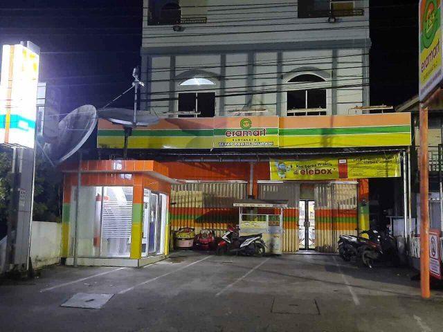 Pelaku Usaha Dukung Pembatasan Aktivitas pada Malam Hari - headlinekaltim.co