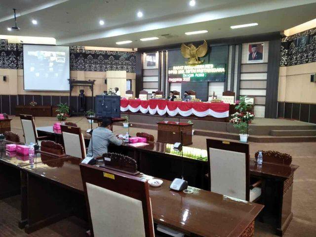 Pendapatan Pemerintah Kutai Kartanegara Terpangkas Rp 1,3 Triliun - headlinekaltim.co