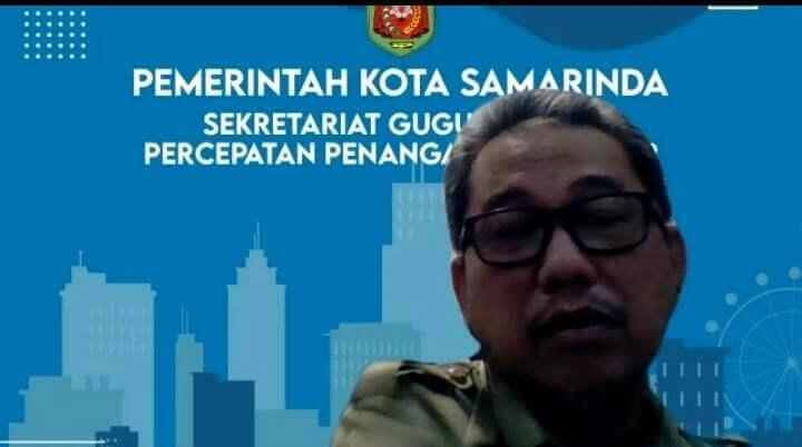 Sekda Sugeng Bantah Isu Balas Dendam di Balik Penutupan Citra Niaga - headlinekaltim.co