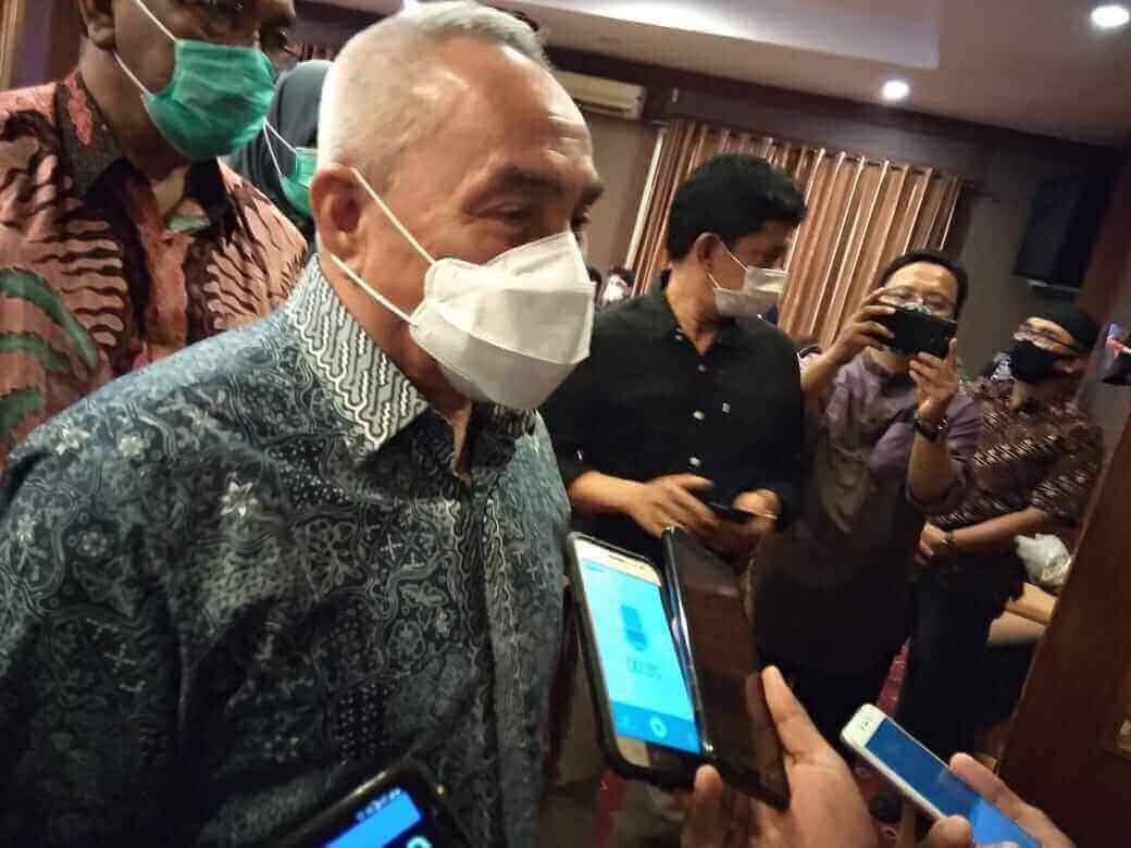 Soal Peran Warga Lokal di IKN, Isran Jangan Selalu Pakai 'Pokoknya', Imbangi Kapasitas - headlinekaltim.co