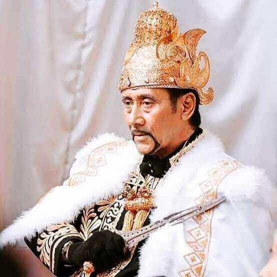 Sultan Kutai Tegaskan Netral di Pilkada, Imbau Semua Pihak Kedepankan Persatuan - headlinekaltim.co
