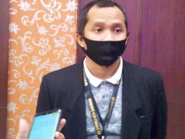 Tak diberi ABKWK, Bawaslu Samarinda 'Meradang', Panggil 56 PPS - headlinekaltim.co