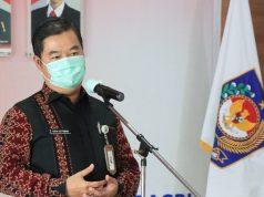 Teguh Setyabudi Ditunjuk sebagai Pjs Gubernur Kaltara - headlinekaltim.co