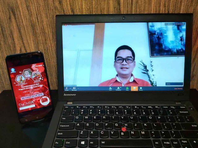 Telkomsel-LLDIKTI Wilayah XI Beri Solusi Buat Mahasiswa dan Dosen - headlinekaltim.co