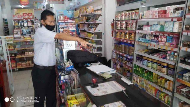 Viral perampokan Alfamidi Jl Antasari Dirampok, Begini Kronologis Sebenarnya - headlinekaltim.co