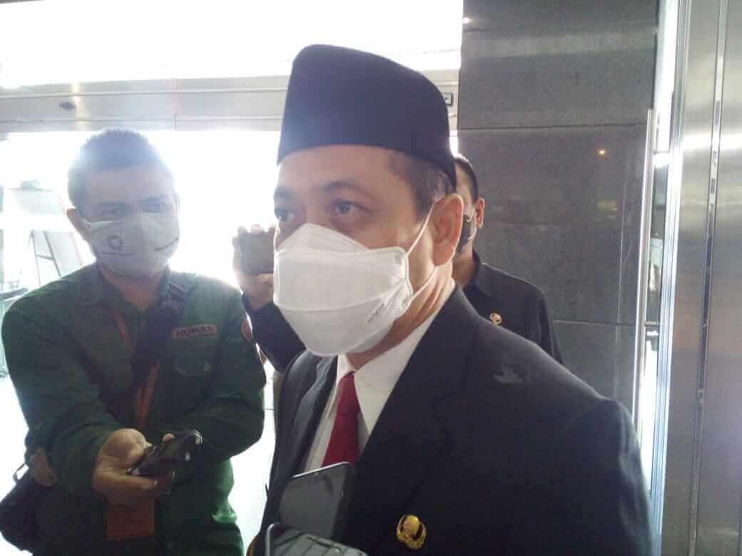 Wacana Kabupaten Seberang Disuarakan Lagi, Wagub Uang Kaltim Sudah Terbatas - headlinekaltim.co