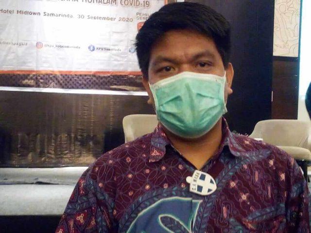 KPU Samarinda Akan Rekrut 1.960 KPPS, Wajib Bebas COVID-19 - headlinekaltim.co