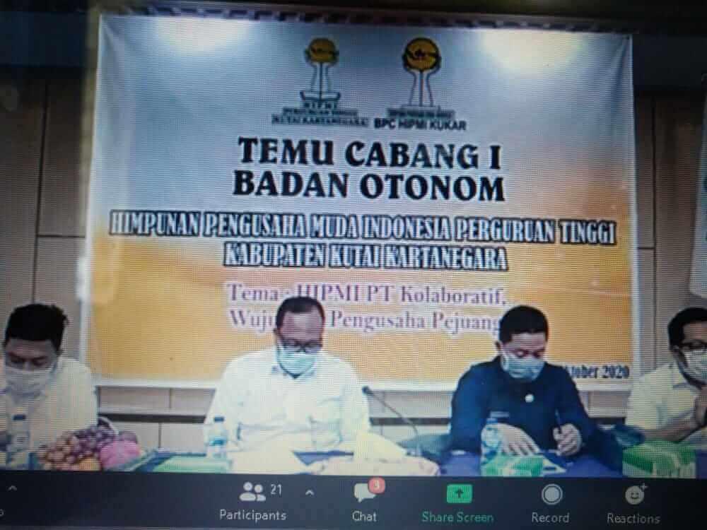 berita kaltim hari ini : Omnibus Law Cipta Kerja Disahkan, Pelaku UMKM Kukar Minta Dukungan - headlinekaltim.co