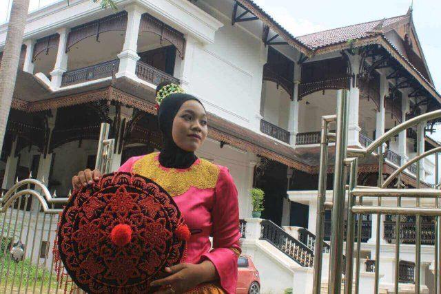 Pelajar Kecamatan Sebulu Terpilih Duta Pelajar Kaltim - headlinekaltim.co