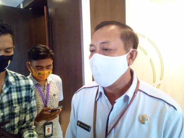 Sudah Dipesan, Keberadaan Mobil PCR di Samarinda Dipertanyakan - headlinekaltim.co