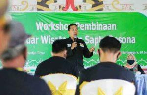 Sektor Wisata Anjlok Akibat Corona, Ini yang Dilakukan HPI Kutai Kartanegara - headlinekaltim.co