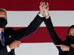 berita internasional hari ini : Biden Menangkan Pilpres, Obama Ucapkan Selamat