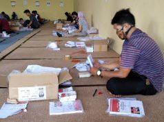 KPU Kukar Targetkan H-10 Logistik Pemilu